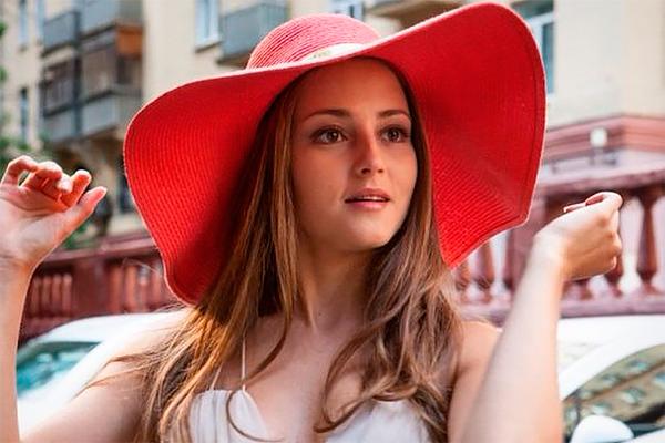 Анна Михайловская - биография - российские актрисы - Кино