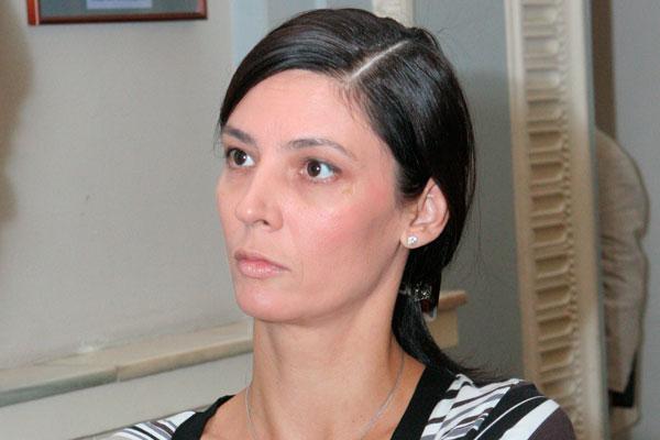 Лидия Вележева. Фото: ТАСС