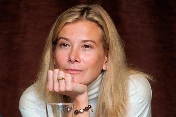 Юлия Высоцкая. Фото: GLOBAL LOOK press