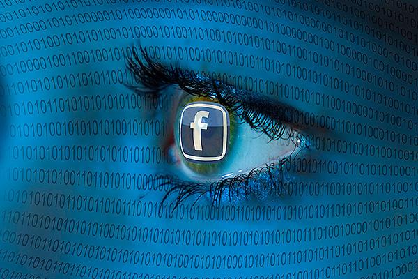 Исследование: Facebook делает женщину вещью