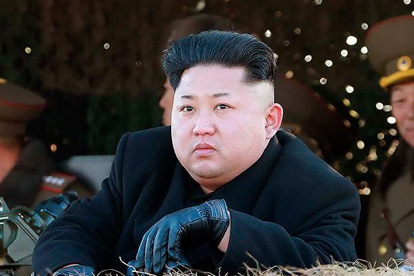 Казнь сорвала поездку Ким Чен Ына в Москву