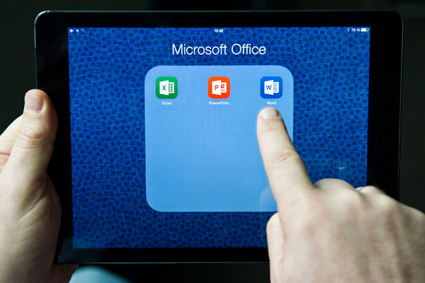 Microsoft бесплатно раздала новый Office