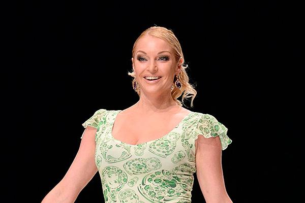 Анастасия Волочкова. Фото: GLOBAL LOOK press