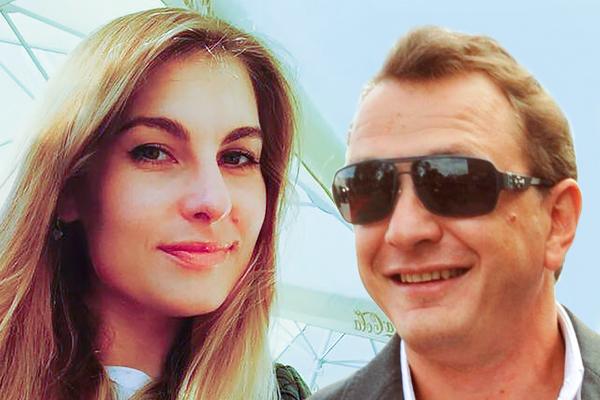 Елизавета Шевыркова и Марат Башаров. Фото: Дни.Ру