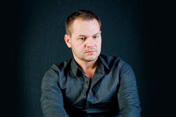 Сергей Гарусов. vk.com/sergeygarusov