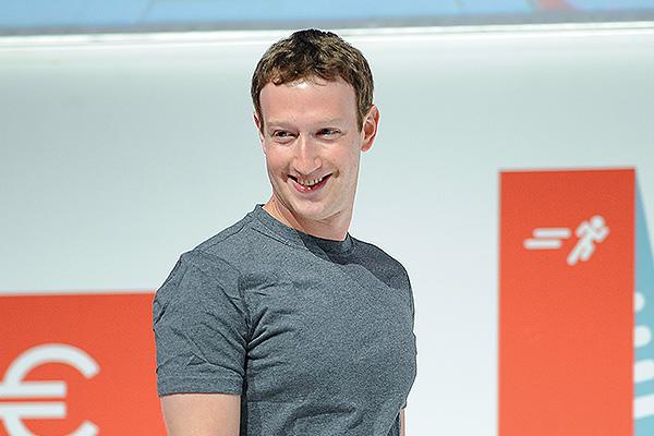 Facebook блокирует агрессивных украинцев