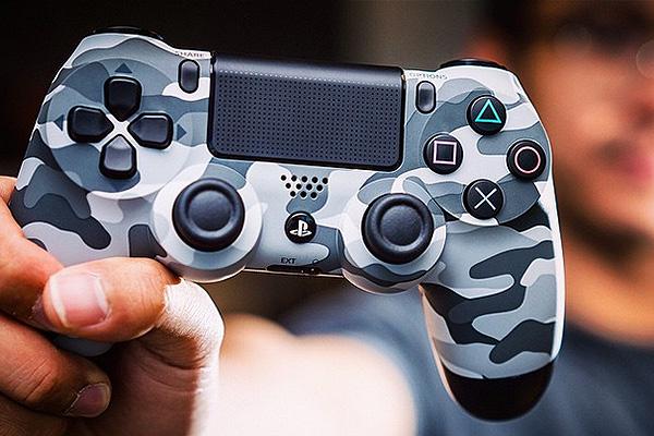 Пираты взломали PlayStation 4