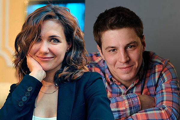 Екатерина Климова и Гела Месхи. Фото: Дни.Ру
