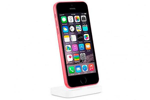 """Apple """"случайно"""" показала новый iPhone"""