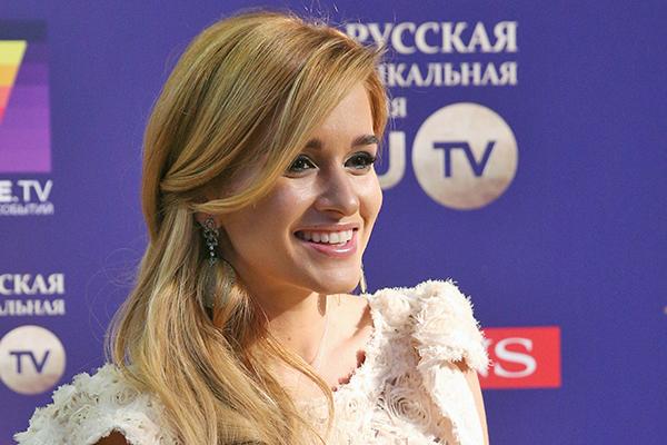 Ксения Бородина. Фото: Михаил Почуев/ТАСС