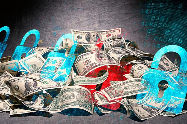 Хакеры из России опять оставили США без налогов