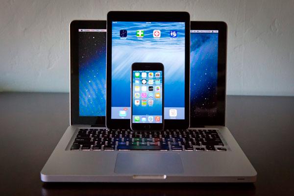 Apple скоро выпустит маленький iPhone