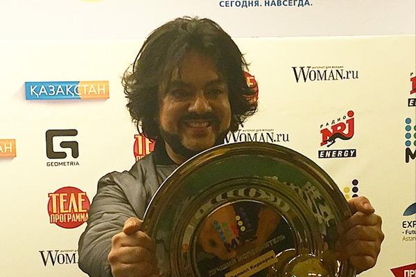 Киркоров отказался участвовать в конкурсах и получать премии