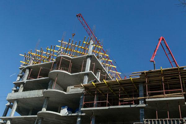 Сроки разрешения на строительство