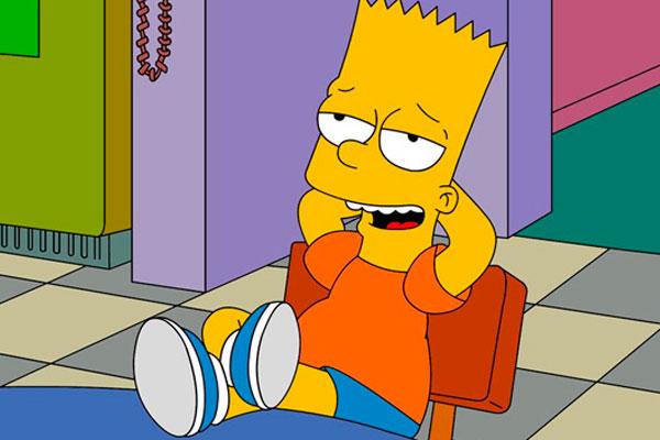Создатели «Симпсонов» убьют Барта