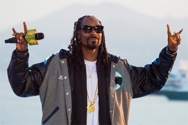 Snoop Dogg мечтает стать главой Twitter