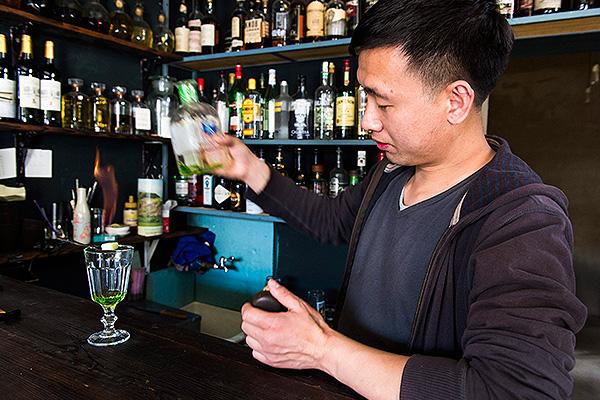 Китайские ученые сделали алкоголь полезным