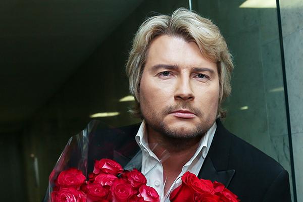 Николай Басков. Фото: Артем Геодакян/ТАСС