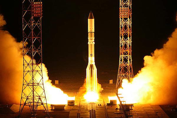 Пентагон испугался России и Китая в космосе