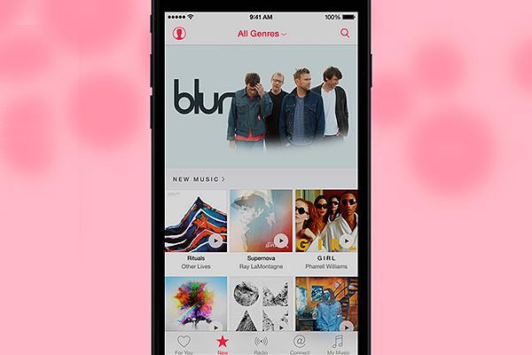 Что вам нужно знать об Apple Music?
