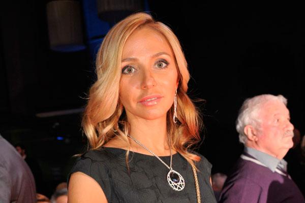 Татьяна Навка. Фото: GLOBAL LOOK press