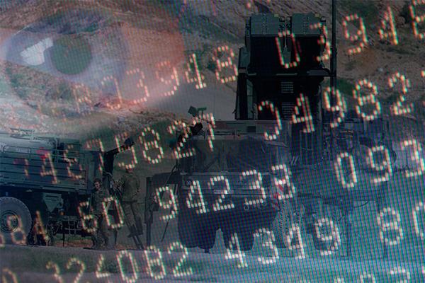 Хакерам удалось захватили ракетные комплексы ФРГ