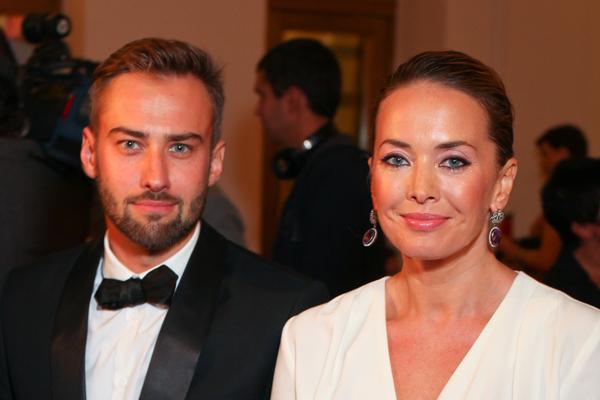 Жанна Фриске и Дмитрий Шепелев. Фото: Анна Салынская/ИТАР-ТАСС