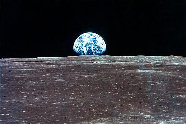 NASA отправит на Луну трансформеры