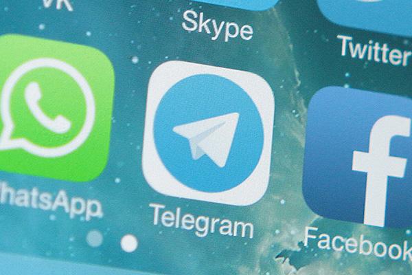 Telegram Павла Дурова заблокировали в Китае