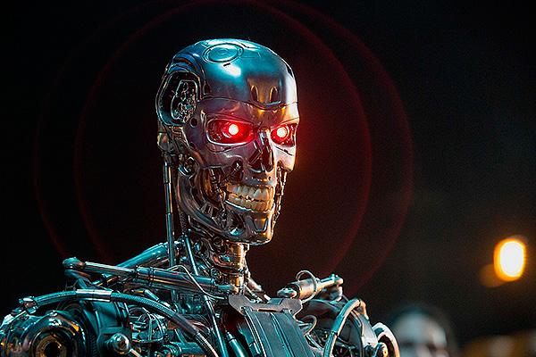Почему ученые боятся умных роботов