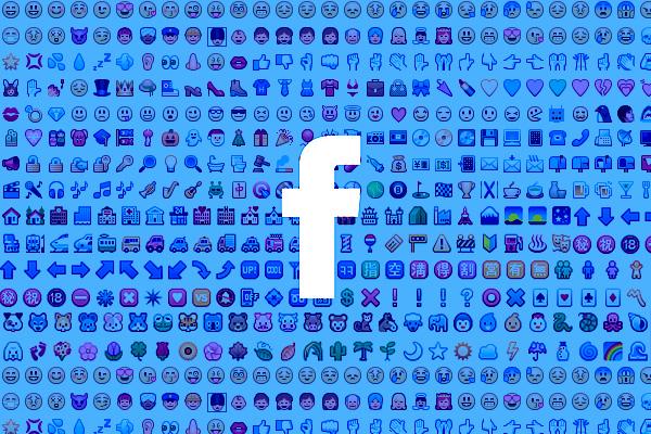 Россиян  обещают защитить от смайликов в Facebook