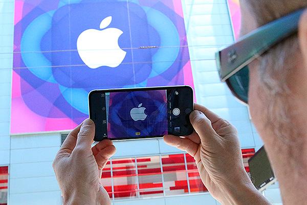 Apple стала оператором мобильной связи