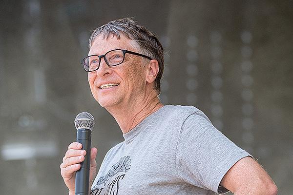 Как Билл Гейтс обидел вдову Стива Джобса