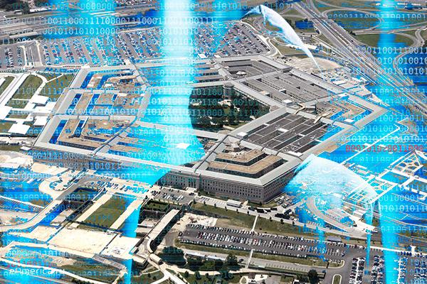 Пентагон испугался российских хакеров