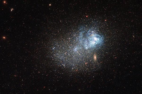 Ученые открыли тайну смерти Вселенной