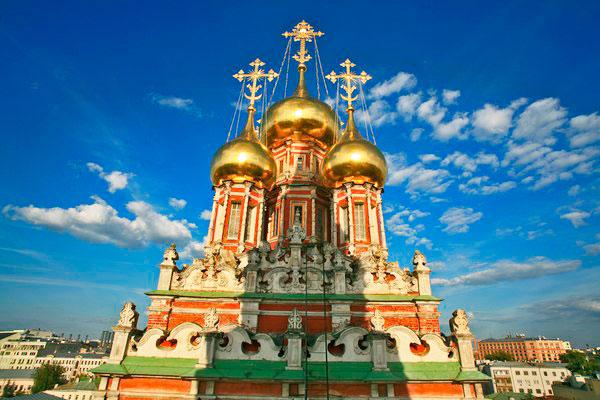 В центре Москвы нашли клад XVII века