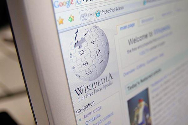 """""""Википедию"""" отправили на блокировку"""