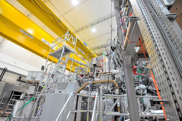 Россияне создали новый термоядерный реактор