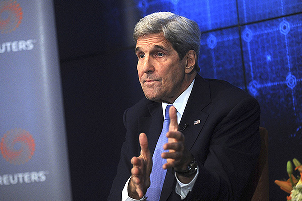 США испугались России в Сирии