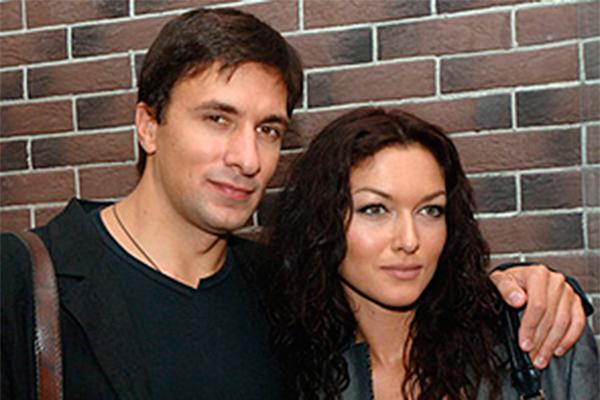 Григорий Антипенко и Юлия Такшина. Фото: кадр youtube.com