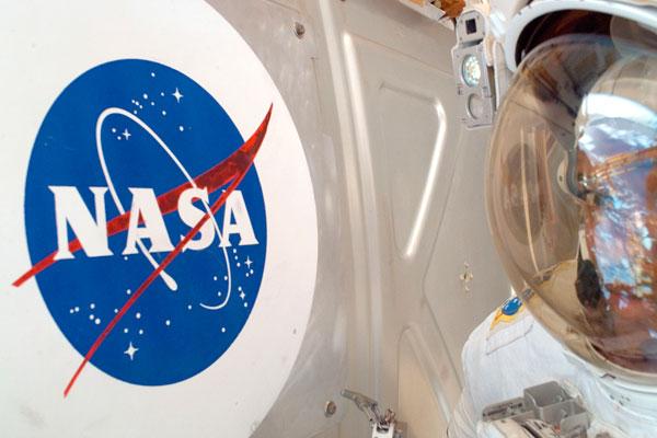 NASA: Мы полетим на Марс только с русскими