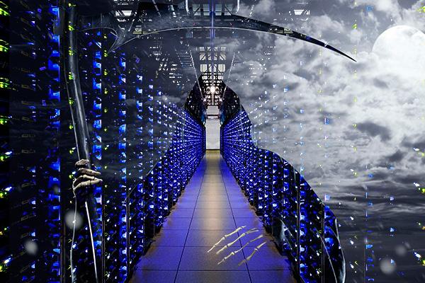 Суперкомпьютер предсказывает дату смерти