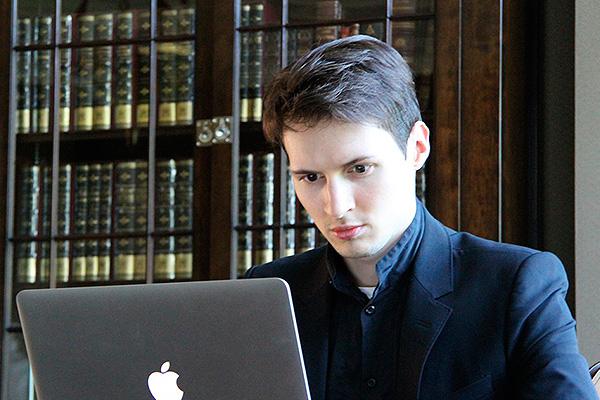 """Дуров рассказал подробно  о сотрудничестве с """"ИГ"""""""