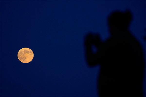 Ученые: Луна пригодна для жизни