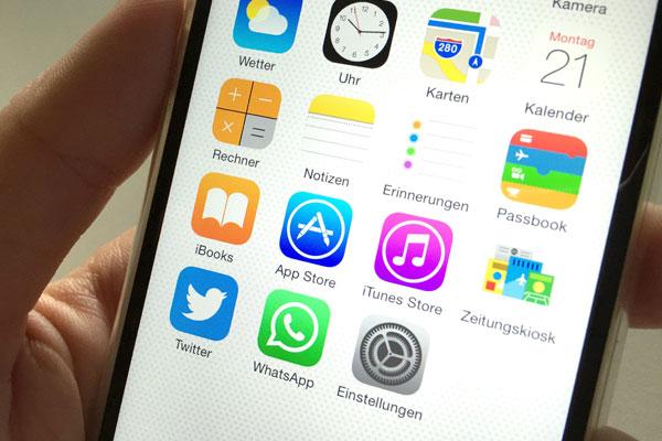Apple выпустила iOS 9.0.1 с исправлениями