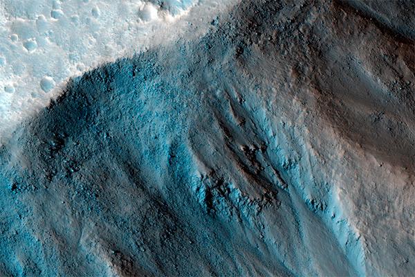 Марсианскую воду можно пить