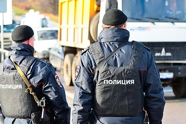 Схваченные в столицеРФ готовили теракт вобщественном транспорте— ФСБ