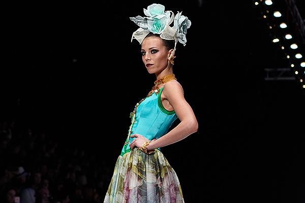 В столичном Манеже пройдет 31-я Неделя моды Mercedes-Benz Fashion Week Russia