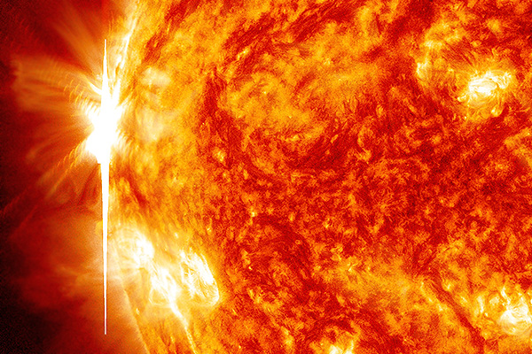 Московский планетарий опроверг «новость» о том, что в ноябре Земля погрузится в темноту