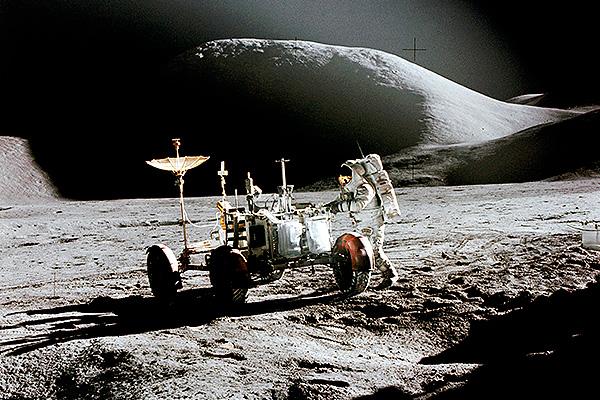 Россияне высадятся на Луне в 2029 году